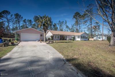 Single Family Home For Sale: 9529 Fundum Lane