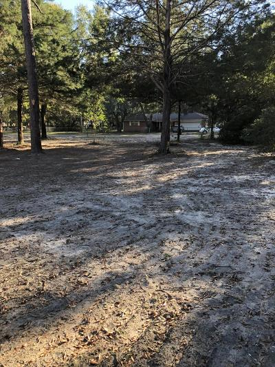 Holmes County Residential Lots & Land For Sale: 2832 Magnolia Street