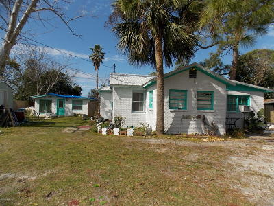 Bay County Single Family Home For Sale: 13002 Agave Street