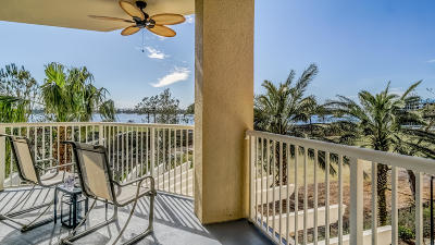 Bay Point Golf Villas Ii, Bay Point Golf Villas Iii, Bay Point Grand Residences, Bay Point Harbour Villas, Bay Point Studio Villas Unit 2, Bay Point Turtlegrass Villas, Bay Point Unit 1, Bay Point Unit 1-A Condo/Townhouse For Sale: 4000 Marriott Drive #3405