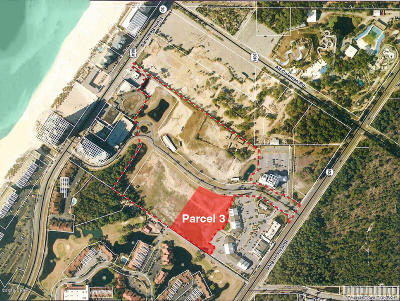 Commercial Lots & Land For Sale: 11826 Front Beach Road #Tract 3