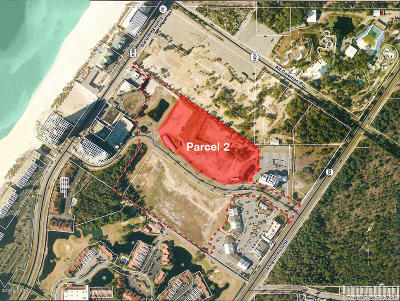 Commercial Lots & Land For Sale: 11826 Front Beach Road #Tract 2