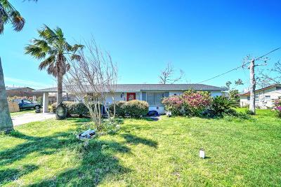 Single Family Home For Sale: 1806 Montana Avenue