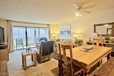Panama City Beach Condo/Townhouse For Sale: 520 N Richard Jackson #808