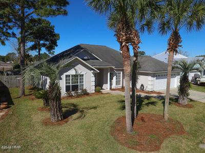 Single Family Home For Sale: 311 Lyonia Lane