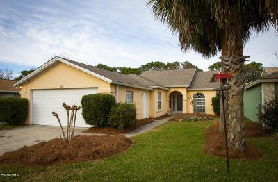 Panama City Beach Single Family Home For Sale: 112 Glades Turn