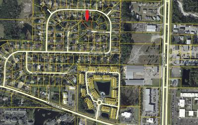 Bay County Residential Lots & Land For Sale: 304 Foxmoor Lane