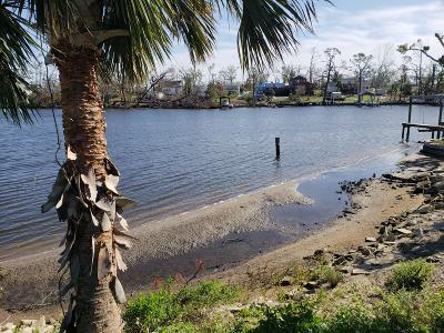 Bay County Residential Lots & Land For Sale: 1038 Lapaloma Terrace