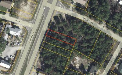 Bay County Residential Lots & Land For Sale: 134 Arnold Road