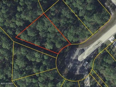 Bay County Residential Lots & Land For Sale: 1204 Topsail Court