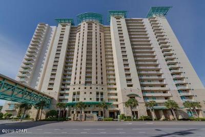 Aqua Condo Condo/Townhouse For Sale: 15625 Front Beach 1802 Road #1802
