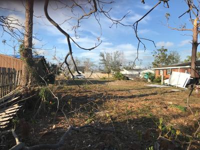 Bay County Residential Lots & Land For Sale: W 19th Street