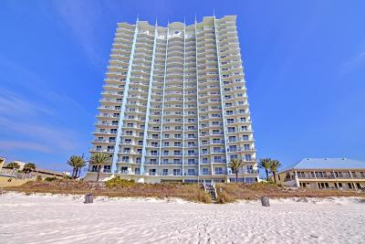 Sterling Breeze Condo/Townhouse For Sale: 16701 Front Beach Road Road #1202