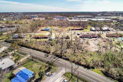 Commercial Lots & Land For Sale: 2421 Airport Road