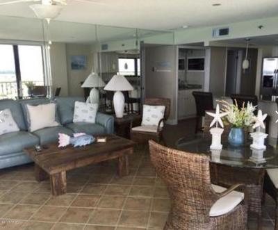 Panama City Beach FL Condo/Townhouse For Sale: $449,000
