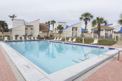 Panama City Beach Condo/Townhouse For Sale: 17462 Front Beach Road #43H