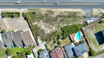 Panama City Beach, Rosemary Beach, Seacrest, Watersound, Miramar Beach, Seagrove Beach Residential Lots & Land For Sale: 22524 Front Beach Avenue