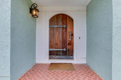 Lynn Haven Single Family Home For Sale: 4413 Schooner Lane