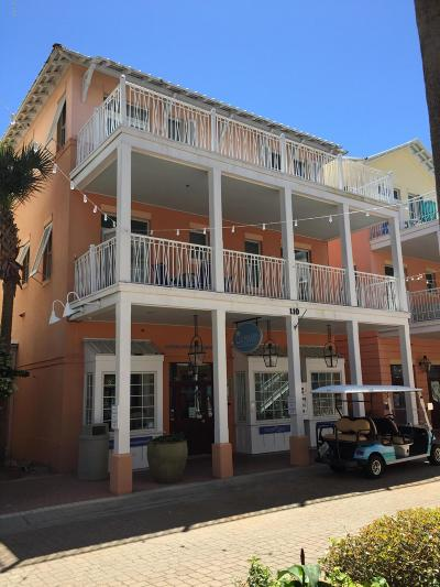 Panama City Beach Condo/Townhouse For Sale: 110 Carillon Market Street #2