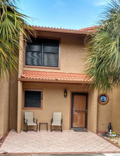 Gulf Highlands Beach Resort Condo/Townhouse For Sale: 126 Grand Island Boulevard