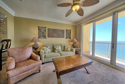 Calypso Towers I, Calypso Towers Ii Condo/Townhouse For Sale: 15817 Front Beach Road #2105E