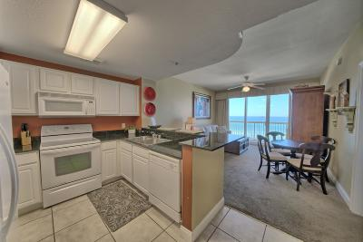 Calypso Towers I, Calypso Towers Ii Condo/Townhouse For Sale: 15817 Front Beach Road #405 E