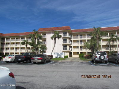 Panama City Beach Condo/Townhouse For Sale: 112 Fairway Boulevard #310
