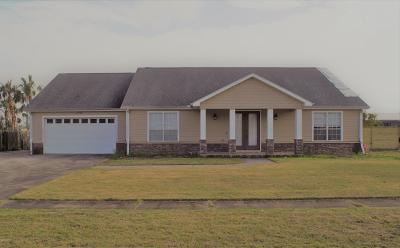 Panama City Single Family Home For Sale: 1713 Wolfrun Lane