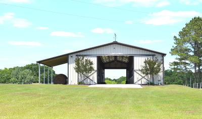 Holmes County Residential Lots & Land For Sale: 1165 Sam Ard Road