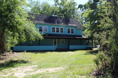 Washington County Single Family Home For Sale: 3320 Holmes Valley Road