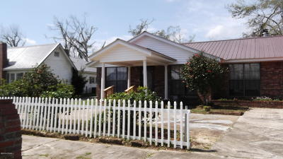 Single Family Home For Sale: 2951 Russ