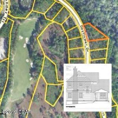 Panama City Beach Residential Lots & Land For Sale: 1608 Dayflower Drive