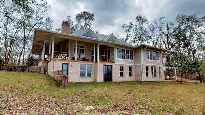 Calhoun County Single Family Home For Sale: 10618 NW County Road 274