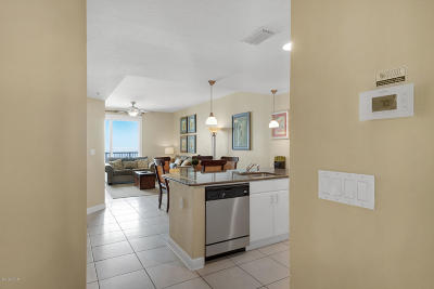 Grand Panama Beach Resort Condo/Townhouse For Sale: 11807 Front Beach 1606 Road #1606