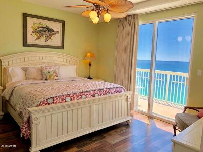 Panama City Beach Condo/Townhouse For Sale: 17757 Front Beach Road #2309
