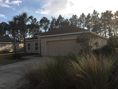 Panama City Beach Single Family Home For Sale: 223 Windsor Way #223