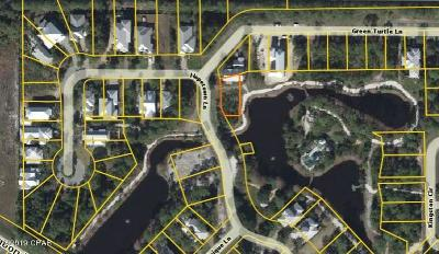 Panama City Beach FL Residential Lots & Land For Sale: $68,500