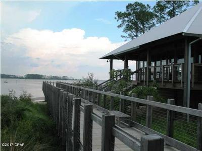 Panama City Beach Residential Lots & Land For Sale: 6623 Button Buck Trail