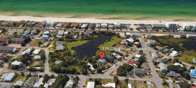 Panama City Beach Residential Lots & Land For Sale: 126 Christmas Tree Lane
