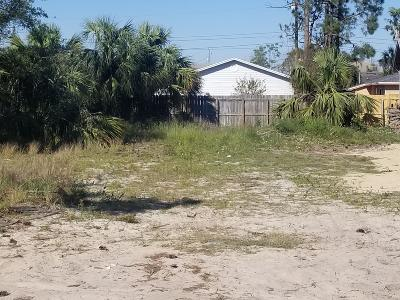 Panama City Beach Residential Lots & Land For Sale: Pinetree Avenue