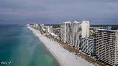 Panama City Beach Condo/Townhouse For Sale: 10719 Front Beach Road #602
