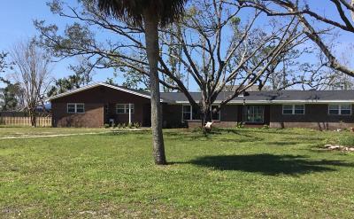 Bay County Single Family Home For Sale: Kentucky Avenue