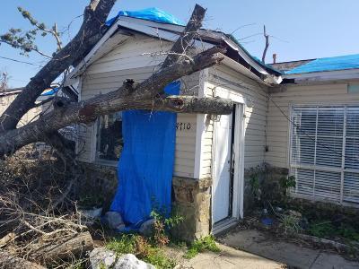 Panama City Single Family Home For Sale: 4710 Colorado Street