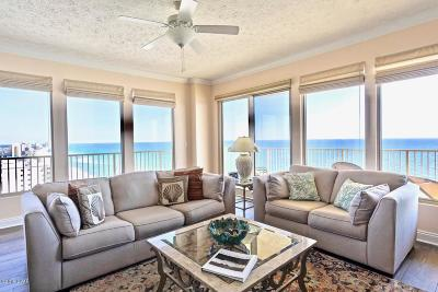 Panama City Condo/Townhouse For Sale: 8715 Surf Drive #2101A