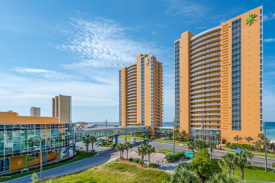 Splash, Splash Condo, Splash, A Sterling Resort Condo/Townhouse For Sale: 17729 Front Beach Road #2001E