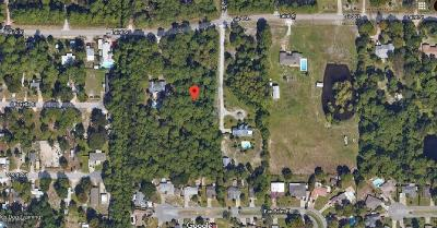 Residential Lots & Land For Sale: 8309 Laird Street