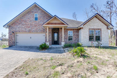 Single Family Home For Sale: 4732 Bayou Bluff Trail