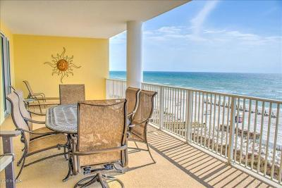 Ocean Ritz Condo/Townhouse For Sale: 10611 Front Beach Road #503