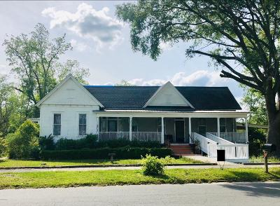 Washington County Single Family Home For Sale: 724 3rd Street