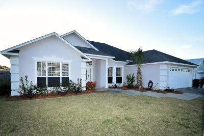 Panama City Beach Single Family Home For Sale: 311 Lyonia Lane